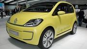 Volkswagen : le retour de la Lupo