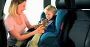 Le danger des coups de chaud en voiture