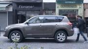 Toyota RAV4 électrique : Mariage fructueux