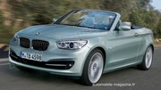 Future BMW Série 1 Cabriolet : Politique d'ouverture maintenue
