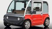 La FAM Automobiles F-City distribuée par le groupe Mobivia