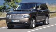 Essai Land Rover Range Rover TDV8 : Le vénérable du sommet