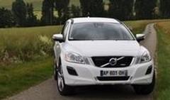 Essai Volvo XC60: le charmeur