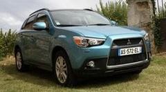 Essai Mitsubishi ASX : En attendant le Peugeot 2008…