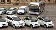 Mercedes Vito E-Cell, un utilitaire électrique qui va tourner partout en Europe