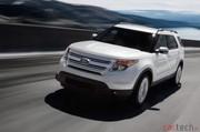 Ford Explorer : payer plus pour moins de puissance