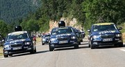 Dossier : Skoda au tour de France