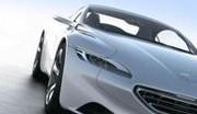 Peugeot à Paris avec un nouveau concept