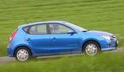 Hyundai i30 restylée : Passage obligé