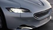 Mondial Auto Paris 2010 : un nouveau concept Peugeot ?