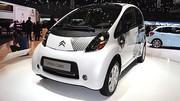 Citroën C-Zero : les tarifs