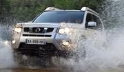 Nissan X Trail restylé : Restylage de circonstance