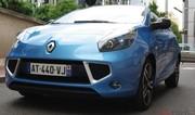 Essai Renault Wind : petit OVNI
