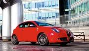 Essai Alfa Romeo MiTo 1.4 TB Multiair 170 Quadrifoglio Verde : La meilleure des MiTo