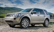 Land Rover Freelander 2WD eD4 : Entorse à la règle