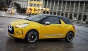 Essai Citroën DS3 : La métamorphose des chevrons !