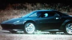 Lancia Stratos : les photos qui laissent perplexe
