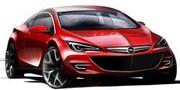 Opel dévoile son programme pour le Mondial de l'Auto