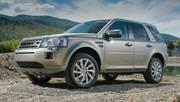 Un Land Rover, ce n'est plus systématiquement un 4x4