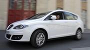 Essai Seat Altea XL 1.6 TDI 105 Style Ecomotive : Civilisé