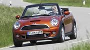 Prix Mini Cabrio restylée : Toujours plus gourmande