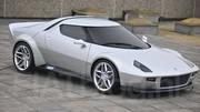 Lancia Stratos : quelques informations en plus
