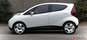 Deux Bluecar pour le Mondial de l'Automobile