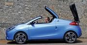 Essai Renault Wind: Vent portant