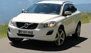Essai Volvo XC60 D5 AWD R-Design Geartronic 6 : L'ange gardien