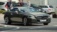 Mercedes SLK 3 : place à la vidéo !