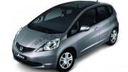 Honda Jazz Hybrid : à partir de 18.600 dollars