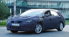 Hyundai i40 CW : Renfort bienvenu