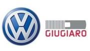 Volkswagen se paie Giugiaro