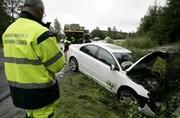 Volvo: quarante ans à améliorer la sécurité