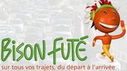 Bison Futé : prévisions pour le week-end du 13 au 15 août