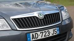 Skoda : une rivale pour la Dacia Logan dès la fin du mois