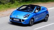 Renault Wind : un strip-tease ça vous tente ?