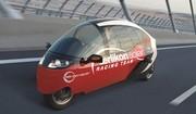 Zero Race Adventure : le tour du monde en véhicule électrique