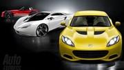 Mondial Auto Paris 2010 : Lotus nous en dit plus