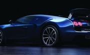 Pebble Beach : La Bugatti Veyron Super Sport en version de série