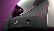 Kia Pop : un concept de microvoiture électrique