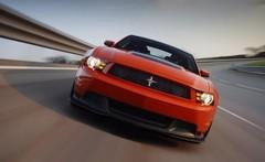 Ford Mustang Boss 302 : Le patron est de retour !