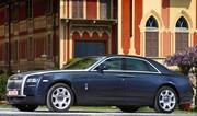 Essai Rolls-Royce Ghost