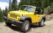 Jeep Wrangler 2011 : Nouvelle Jeep !