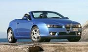 Alfa Romeo GT, Brera et Spider : arrivederci