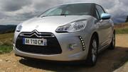 Essai Citroën DS3 So Chic 1.6 HDI 90 : économique… à l'usage !
