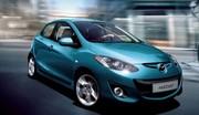 Mazda2 : Restylage de fin d'été
