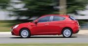 Essai Alfa Romeo Giulietta 1.4 Tjet Impulsive : Bonne entrée en matière