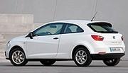 La Seat Ibiza Ecomotive est disponible