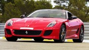 Les virées Caradisiac : Ferrari 599 GTO, supercar ou super GT ?